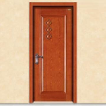 Hot sale solid wood composite door
