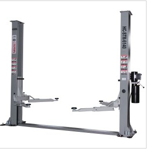 Two Post Lift (HC-STR-6140D)