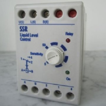 Water Level Controller Relay
