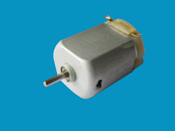 RS-528 DC motor CE ROHS 12v 24v etc mini series motor