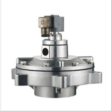 Goyen series pulse valve be used on the dusting machine