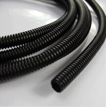 China cable wire casing soft electrical pipe