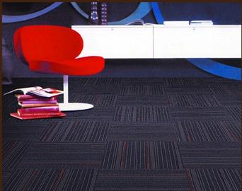 Decorative New Design PP Modern Nylon Bedroom Carpet
