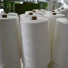 white polyester cotton thread supplier
