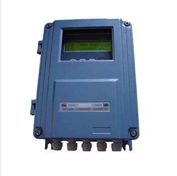 flujometro fijo / flowmeter fixed / medidor de flujo ultrasonico