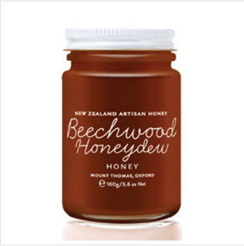 Certified organic Bee Honey Active+ New Zealand bee honey