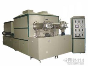 VSS Series Vacuum Dewaxing and Sintering Furnace(with Directional airflow degreasing)