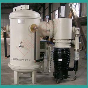 High Efficiency VSS Series Vacuum Dewaxing and Sintering Furnace