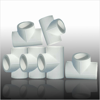 60 percent Alumina Ceramic Tees/Tubes/Bends For Casting