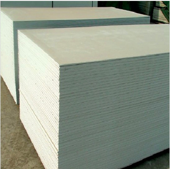 Sound insulation and light gypsum board for sale