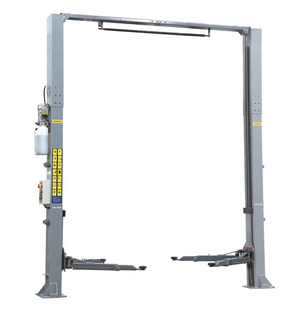 5000kg Heavy Duty Vehicle Lift (GHL50CE)