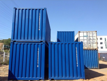 Low price 20GP shipping container for sale