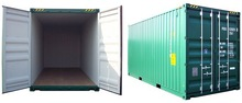 40' pallet-wide shipping containers/-DNV2.7-1