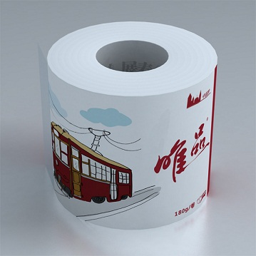 wholesale bulk toilet paper