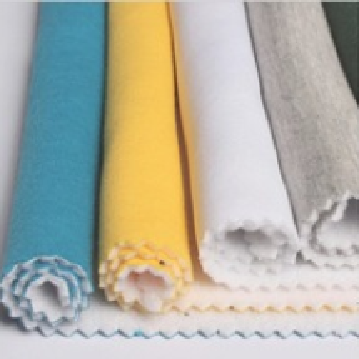 Composite super soft velvet fabric