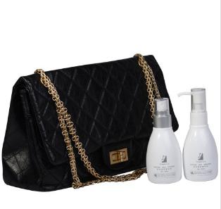 Hanor polish leather bags for bag cleaning and Polishing
