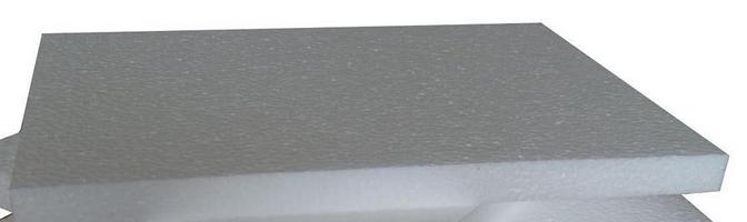 EPS foam board raw material