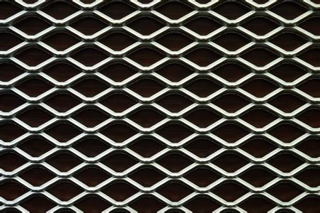 galvanized flooring steel mesh