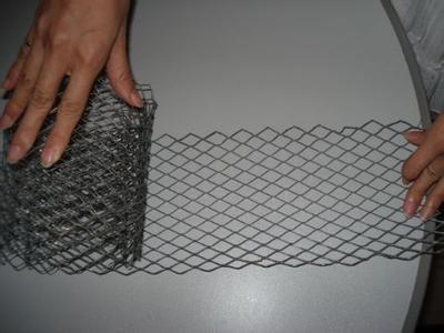 Brick wall reinforced mesh (Yida Brand)