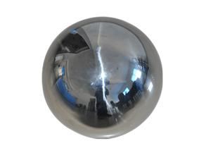 durable steel steel media mill ball