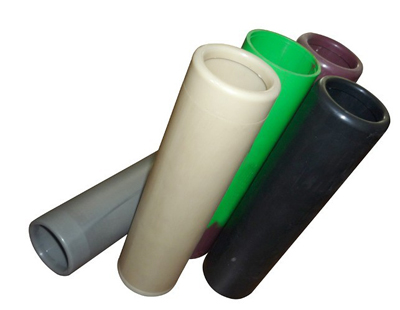 Good quality plastic pipe