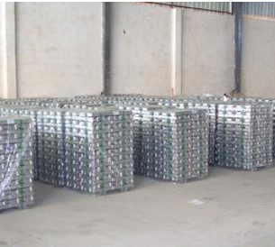 Aluminium Alloys Ingot A383