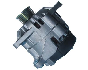 Auto alternator / car generator for Lincoln 130 A/12 V OEM 20-227-31-2 Lester: 7764