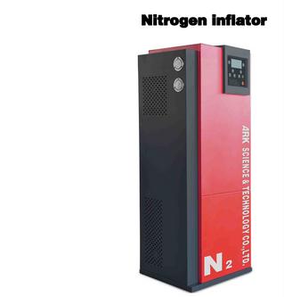 Nitrogen Inflator N5