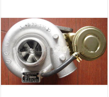 TD06-4 (49179-00260) engine turbocharger Diesel