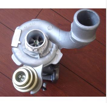 GT1549 (vacuum) turbo (H108052/102C & 703245-2S/N070702)