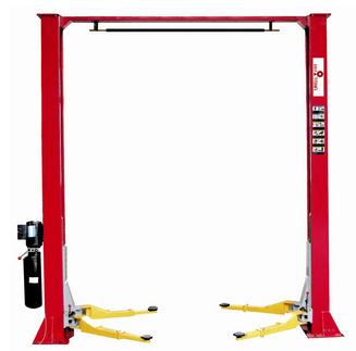 2 Post Car Lift (ARK-H2237A)