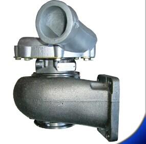 Supercharger 465105-5003 6152-81-8210 for Komatsu PC400-3