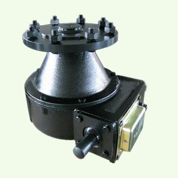 UMC Gearbox for Center Pivot Irrigation