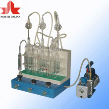 BF-50 Tester for Sulfur Content of Light Petroleum Products(Lamp method)