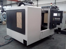 CNC VMC vertical machining center-BoVM8550L3