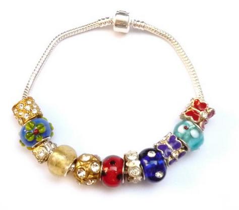 Glass Bracelets - 1