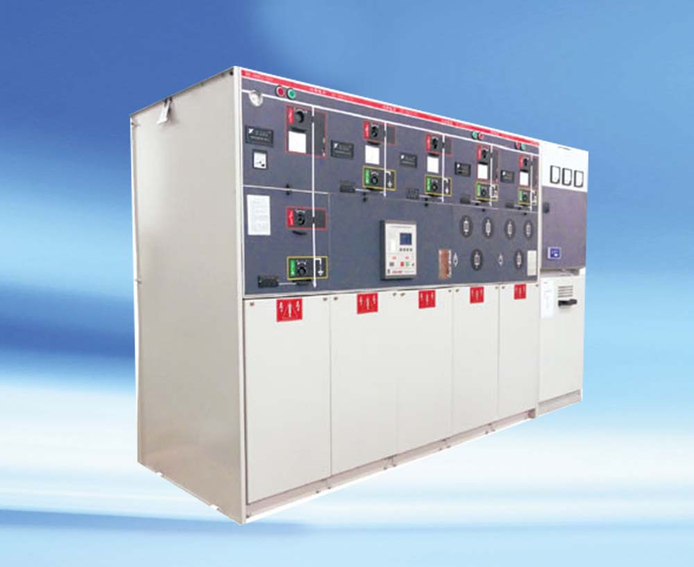 Switchgear Low Voltage Electrical Switchboard