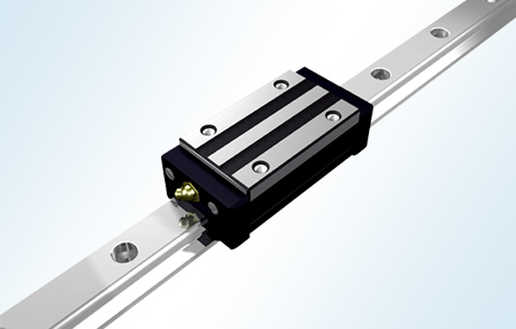 High Quality Interchangeability CNC Linear Rail
