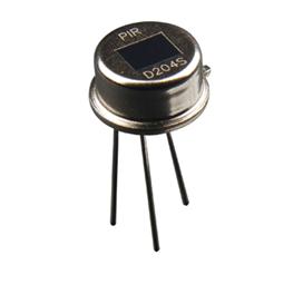 3 to 15v PIR sensor mini pyroelectric passive infra-red sensor