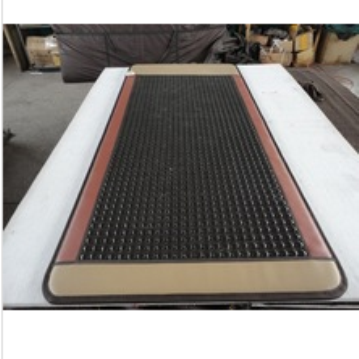Thermal Massage Mattress Pad Nugabest Amp Ceragem Similat