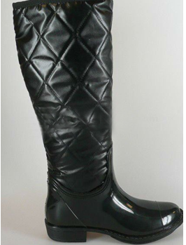New style PVC Boots