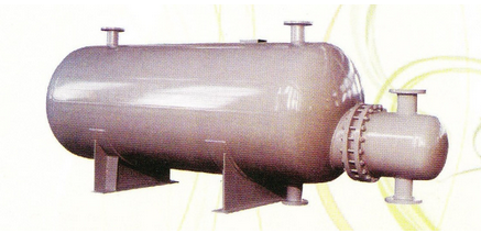 tubular exchanger