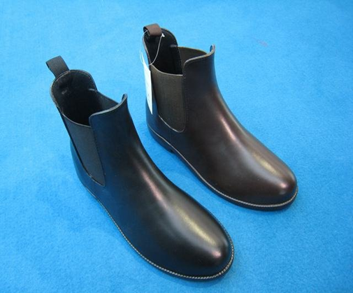 Men's PVC Shoes