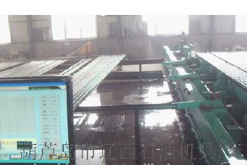 GSYJ-series Steel Pipe Hydrostatic Pressure Testing Machine