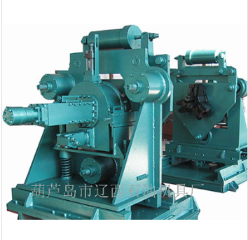 YNBHJ-Series Protection Ring Hydraulic Screw-on Machine