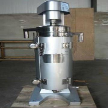 Oil Water Centrifuge Separator