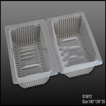 High Temperature Resistant Sterilizing Food Container