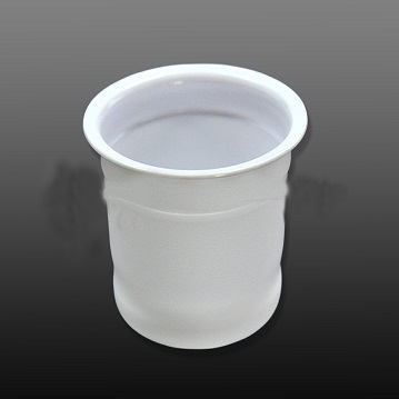 Plastic Jelly cup