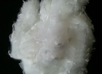 Soild recycled 1.4D*38mm polyester staple fiber /PSF