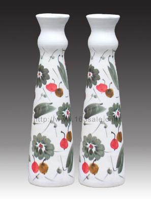 Long Neck Vase